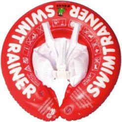 Σωσίβιο Παιδικό Swimtrainer Red από 3 μηνών - 4 ετών 04001