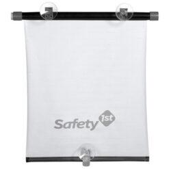 Ηλιοπροστασία Αυτοκινήτου Σκίαστρα-Κουρτίνες για Παράθυρα Αυτοκινήτου 2 τεμάχια Safety 1st 38046-00