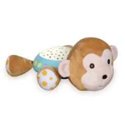 Lorelli Μουσικό φωτάκι νυκτός Night Light Monkey