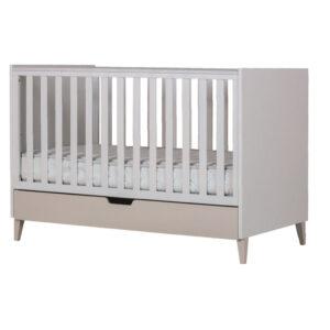 Προεφηβικό Κρεβάτι Juno Santa bebe